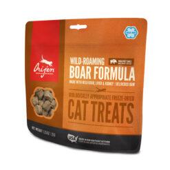 Orijen Wild-Roaming Boar Cat Treats