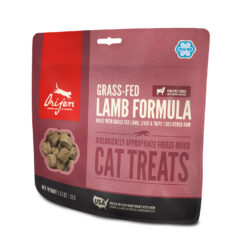 Orijen Grass-Fed Lamb Cat Treats