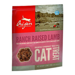 Orijen Ranch Raised Lamb Freeze-Dried Cat Treats