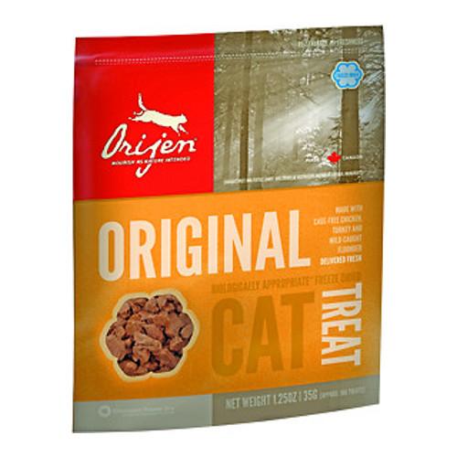 Orijen Original Freeze-Dried Cat Treats