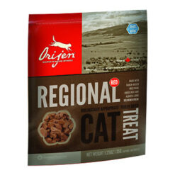 Orijen Regional Red Freeze-Dried Cat Treats