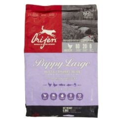 Orijen Large Breed Puppy Dry Formula