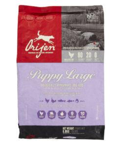 Orijen Large Breed Puppy Dry Formula
