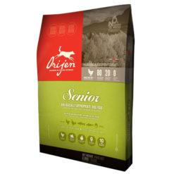 Orijen Senior Dog Dry Formula