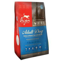 Orijen Adult Freeze-Dried Dog Food
