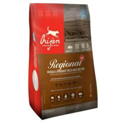 Orijen Regional Red Freeze-Dried Dog Food