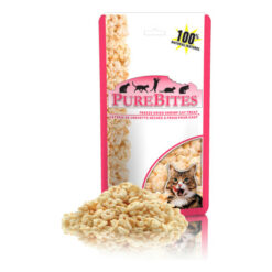 PureBites Shrimp Freeze-Dried Cat Treats