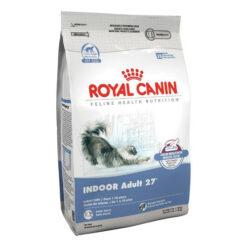 Royal Canin Feline Health Nutrition Indoor Adult 27 Dry Cat Food