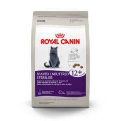 Royal Canin Feline Health Nutrition 12+ Spayed/Neutered Dry Cat Food