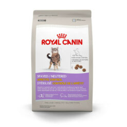 Royal Canin Feline Health Nutrition Adult Spayed/Neutered Appetite Control Dry Cat Food