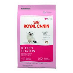 Royal Canin Feline Health Nutrition Kitten Formula Dry Food