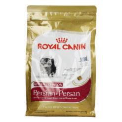 Royal Canin Feline Health Nutrition Persian Kitten Formula Dry Cat Food