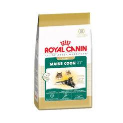 Royal Canin Feline Health Nutrition Adult Maine Coon Formula Dry Cat Food