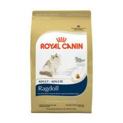 Royal Canin Feline Health Nutrition Ragdoll Formula Dry Cat Food