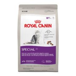 Royal Canin Feline Health Nutrition Special 33 Dry Cat Food