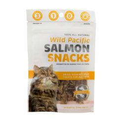 Snack 21 Salmon Snacks Cat Treats