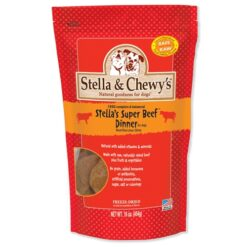 Stella & Chewy's Super Freeze-Dried Beef Dinner