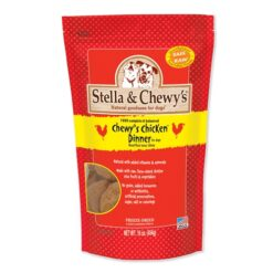 Stella & Chewy's Freeze-Dried Chicken Dinner