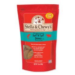 Stella & Chewy's Freeze-Dried Surf and Turf Dinner