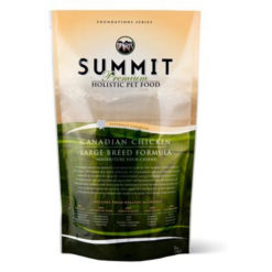 SUMMIT™ Original Three Meat, Large Breed recipe