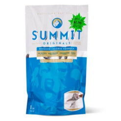 SUMMIT™ Original Three Meat, Reduced Calorie Dog Food Recipe