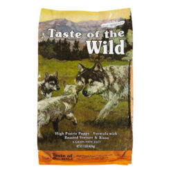 Taste of the Wild High Prairie Puppy Formula