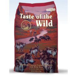 Taste of the Wild Southwest Canyon Dry Dog Food