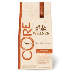 Wellness CORE Original Cat and Kitten Formula Dry Food