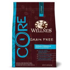 Wellness CORE Ocean Dry Dog Food