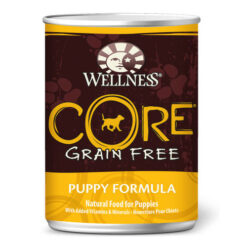 Wellness CORE Grain Free Puppy Formula Canned Dog Food