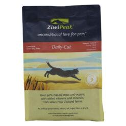 ZiwiPeak Daily Cat Air-Dried Venison Cuisine Cat Food