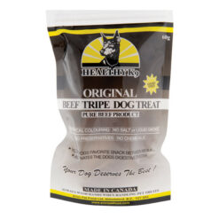 Aron Pet Food Beef Tripe Dog Treat - 60 g