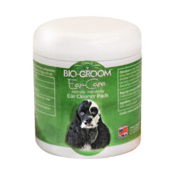 Bio-Groom Ear Cleaner Pads 25Pads