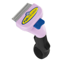 FURminator Short Hair deShedding Edge For Cats