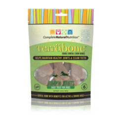 Complete Natural Nutrition Terrabone Jump'n Joints Dog Treats