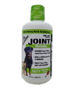 Cool Dog Holistic Joint Formula in Chicken Flavor