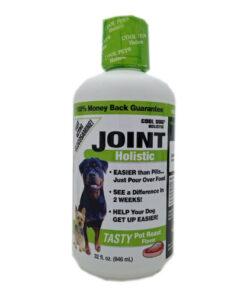 Cool Dog Holistic Joint Formula in Pot Roast Flavor