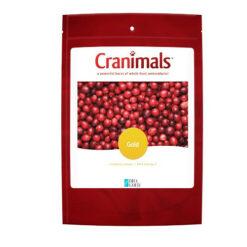Cranimals Gold Supplements