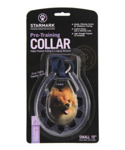 Star Mark Training Collar