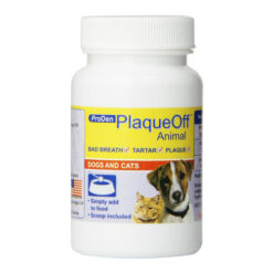 Proden PlaqueOff for Dogs and Cats 60g