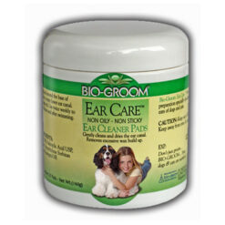 Bio-Groom Ear Cleaner Pads