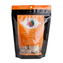 Fromm Four-Star Nutritionals Grain-Free Chicken with Carrots & Peas Recipe Dog Treats