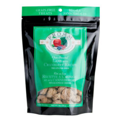 Fromm Four-Star Nutritionals Grain-Free Lamb with Cranberry Recipe Dog Treats