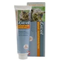 Excel Kittymalt Hairball Remedy Malt Flavor