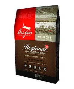Orijen Regional Red Dry Cat Food