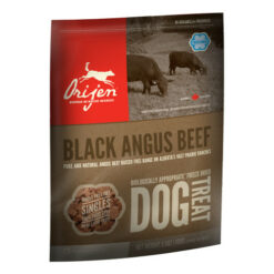 Orijen Black Angus Beef Singles Freeze-Dried Dog Treats