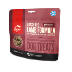 Orijen Freeze-Dried Grass-Fed Lamb Dog Treats
