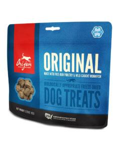 Orijen Freeze-Dried Original Dog Treats