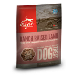 Orijen Ranch Raised Lamb Singles Freeze-Dried Dog Treats