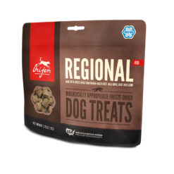 Orijen Freeze-Dried Regional Red Dog Treats
